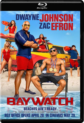 Baywatch 2017 EXTENDED HD 1080p Sub