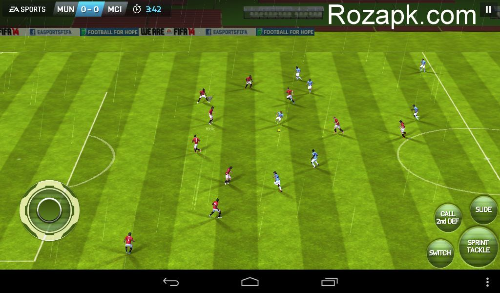 fifa 14 unlock apk v1 3 6 for android apk4us
