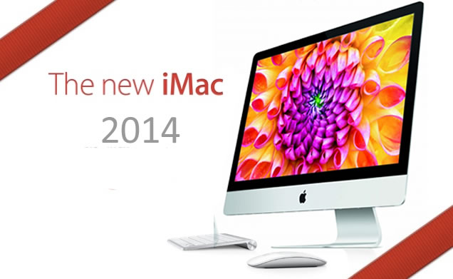 New iMac 2014 Release Date, Specs and Price