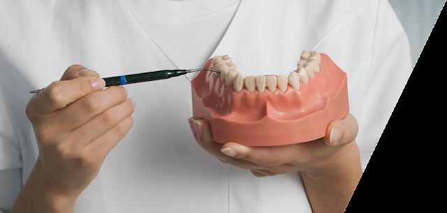 ADS Dentures