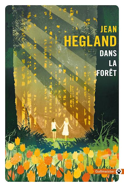 Dans la forêt - Jean Hegland - traduit de l'américain par Josette Chicheportiche - Collection Totem - Editions Gallmeister - Sortie le 07 juin 2018.