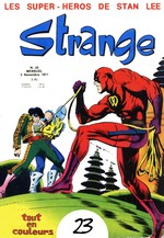 Strange n° 23