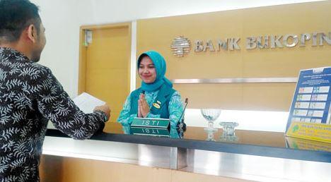 Alamat Lengkap dan Nomor Telepon Bank Bukopin di Bali