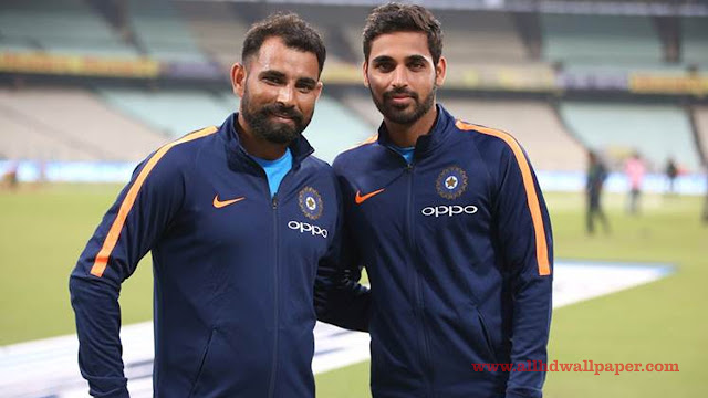 Mohammed Shami Pictures and Photos