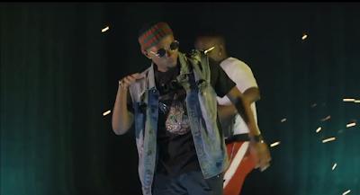 Video Sosy ft Bill Nass - Fumba Macho