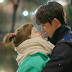 Amusement Park date & Snowfall Kiss - Weightlifting Fairy Kim Bok Joo: Episode 12 ( Review )