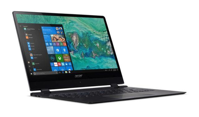 Spesifikasi dan Harga Acer Swift Terbaru 2018