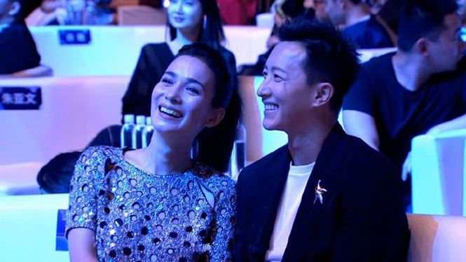 'Bông hồng lai' trong phim hành động của Ngô Kinh đẹp say lòng - Ảnh 11