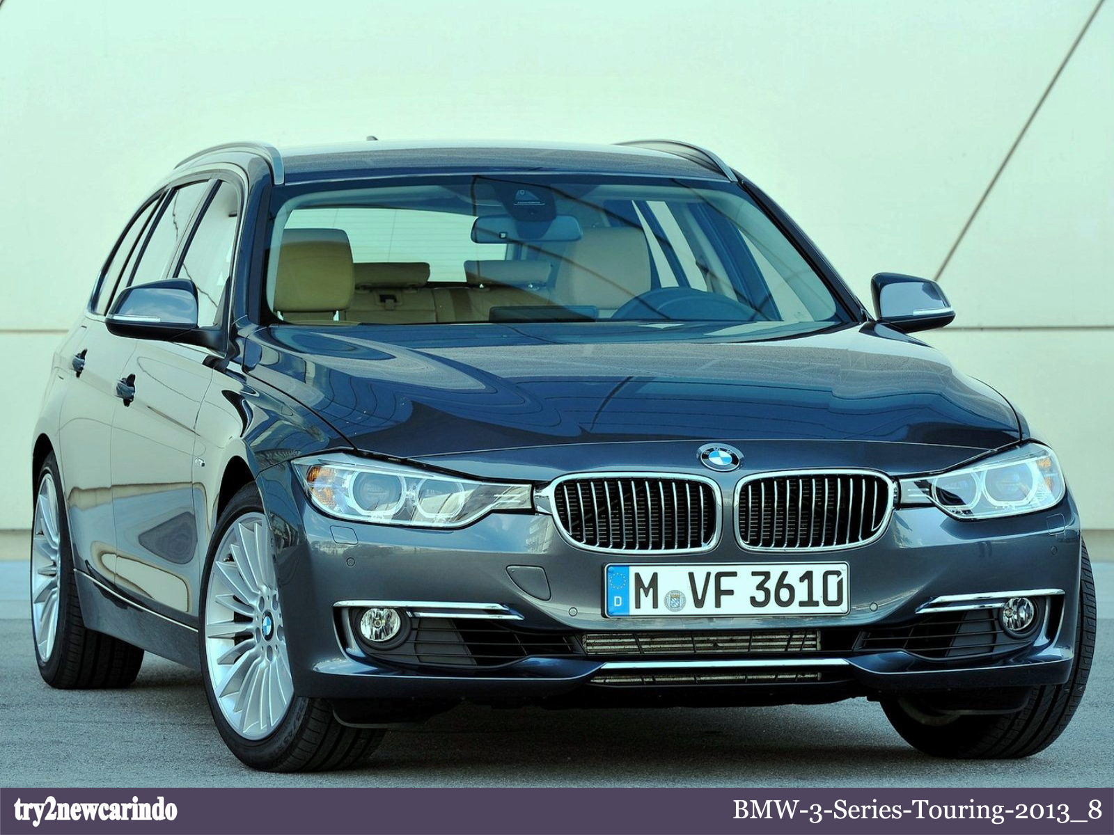 try2newcarindo 2013 bmw 3 series touring. Black Bedroom Furniture Sets. Home Design Ideas