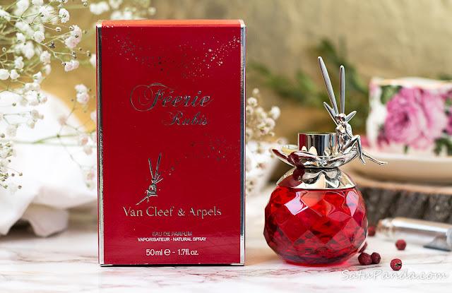 самые красивые флаконы парфюмов