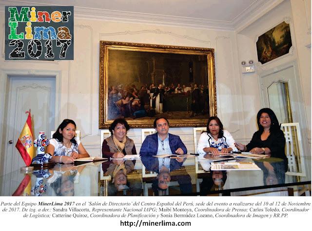 http://feriamineraleslima.blogspot.pe/2017/09/minerlima2017-fotos-parte-del-equipo.html
