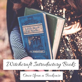 Witchcraft Introductory Books