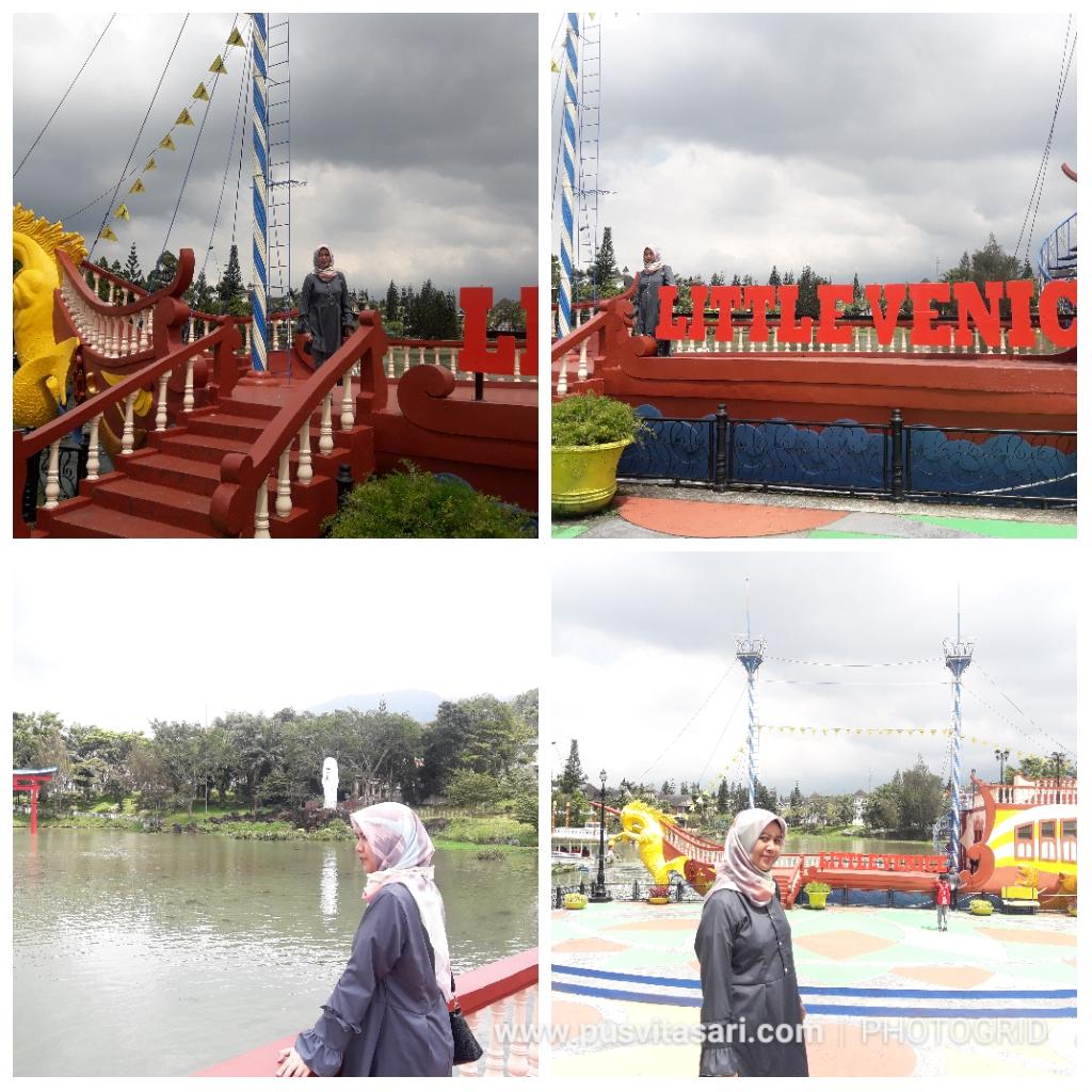 Top Foto Prewedding Di Little Venice Bogor Toprewed