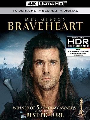 Coração Valente 4K Ultra HD Torrent Download