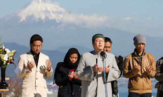 Tradisi Ramadhan di Jepang
