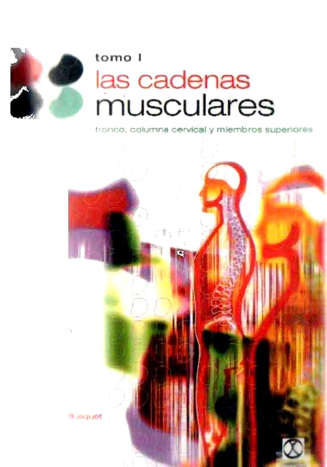 Leopold Busquet Cadenas Musculares Pdf Download