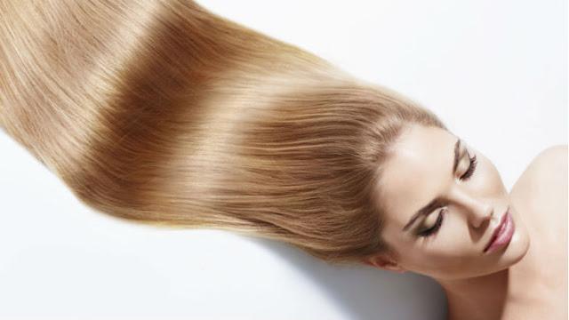 w ten sposób włosy urosły 15 cm w trzy miesiące