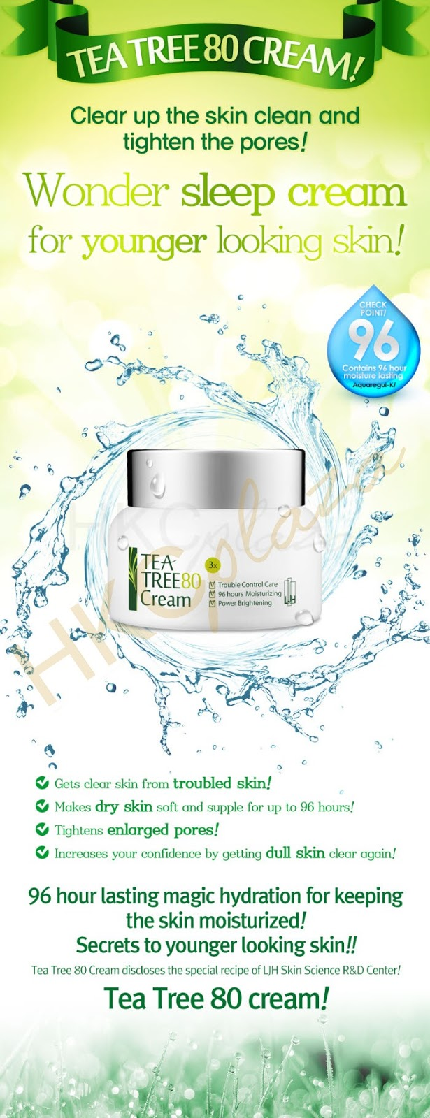 LGH tea tree 80 cream  1