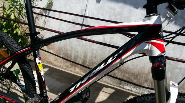 Harga Sepeda Thrill Cross Country - Terkini Online