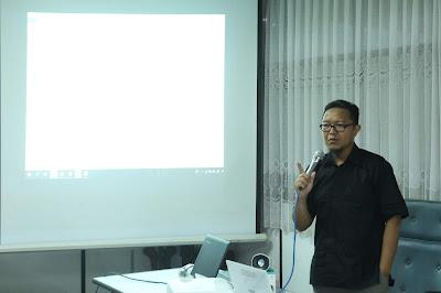Hari pertama, pengenalan mulitmedia dan screen recording