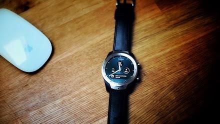 Meine neue Smartwatch ist eine Ticwatch Pro |  Smartliving am Handgelenk Teil 1 im Closer Look