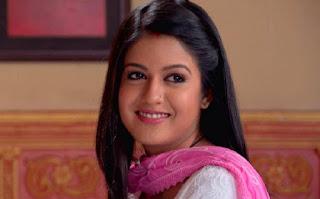 Ishita Dutta Star Plus Television Serial Actress Hot Photos