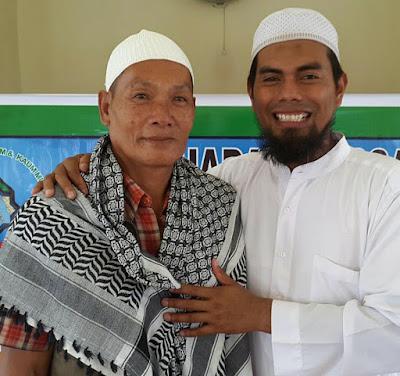 Dukun Terkenal Di Mentawai