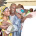 More Photos/Video as 21 released Chibok schoolgirls Emotionally reunite with their parents