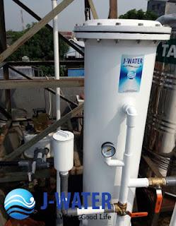 Penyaring Air Kayuringin Bekasi