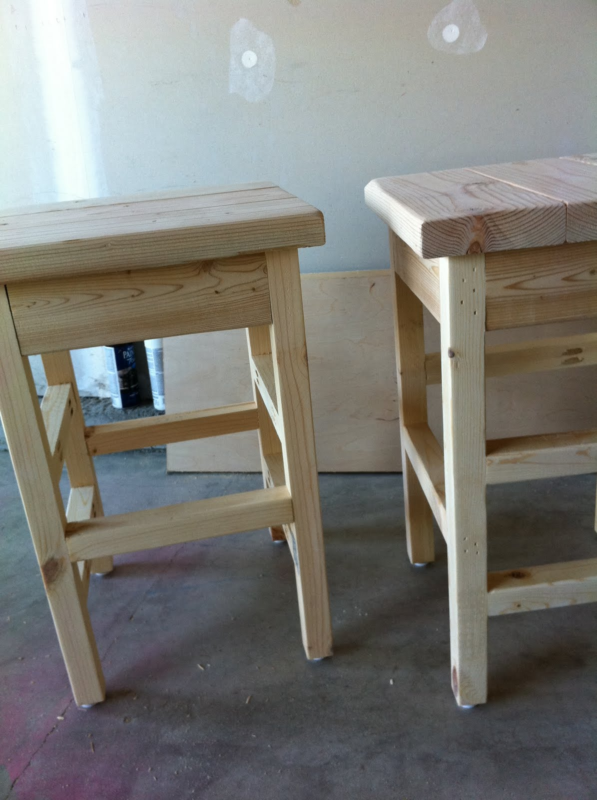 The Quaint Cottage Bar Stools For The Island