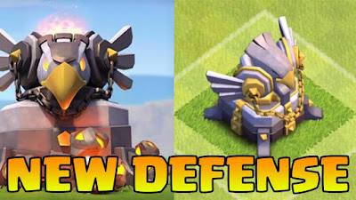 Eagle Artillery , COC , Clash of Clans , Defense