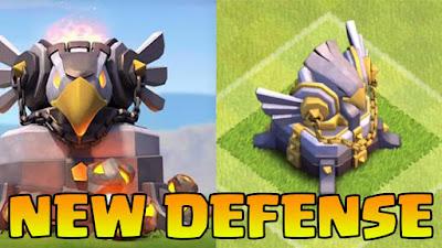 Eagle Artillery , COC , Clash of Clans , Defense