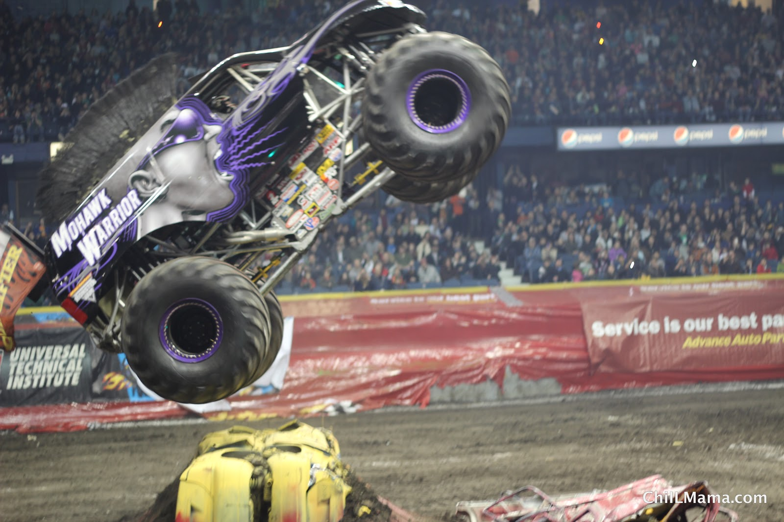 405e95216b Monster Jam stars the biggest performers on four wheels and they're coming  for YOU. Come celebrate Monster Jam's 30th anniversary of Grave Digger!
