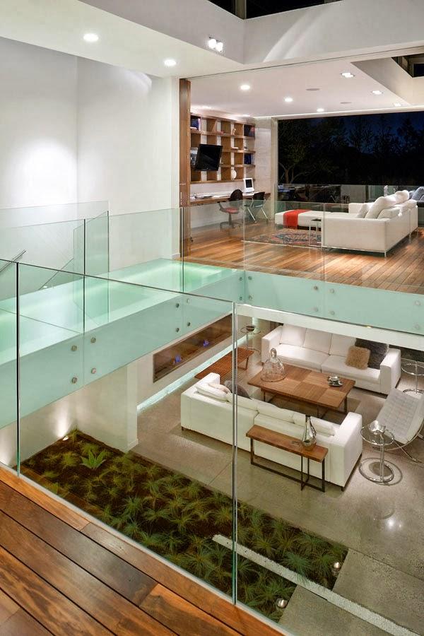 Casas minimalistas y modernas casa moderna en guatemala for Casa minimalistas