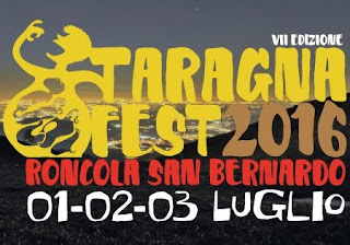 Taragna Fest  1-2-3 Luglio Roncola San Bernardo (BG) 2016