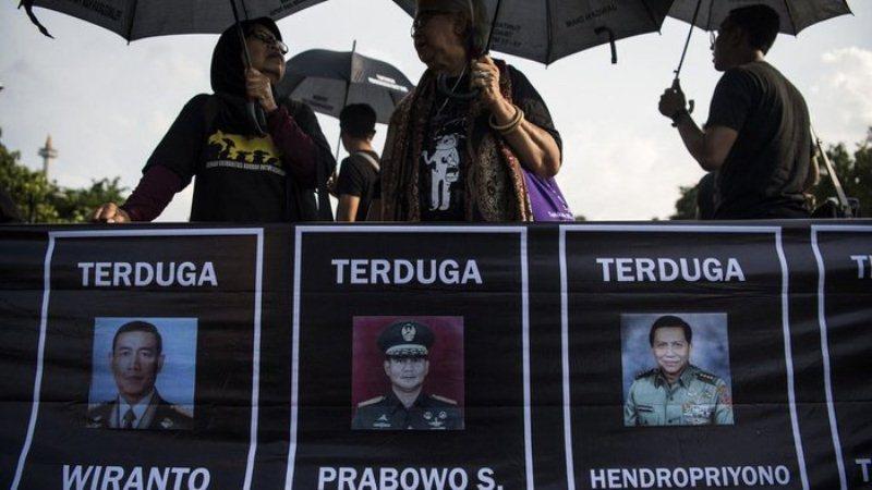 Deklarasi Damai Talangsari, Amnesty Indonesia: Merampas Hak Korban