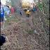 Acidente com ônibus escolar na BR 343 da cidade de Boa Hora deixa feridos em Brasileira