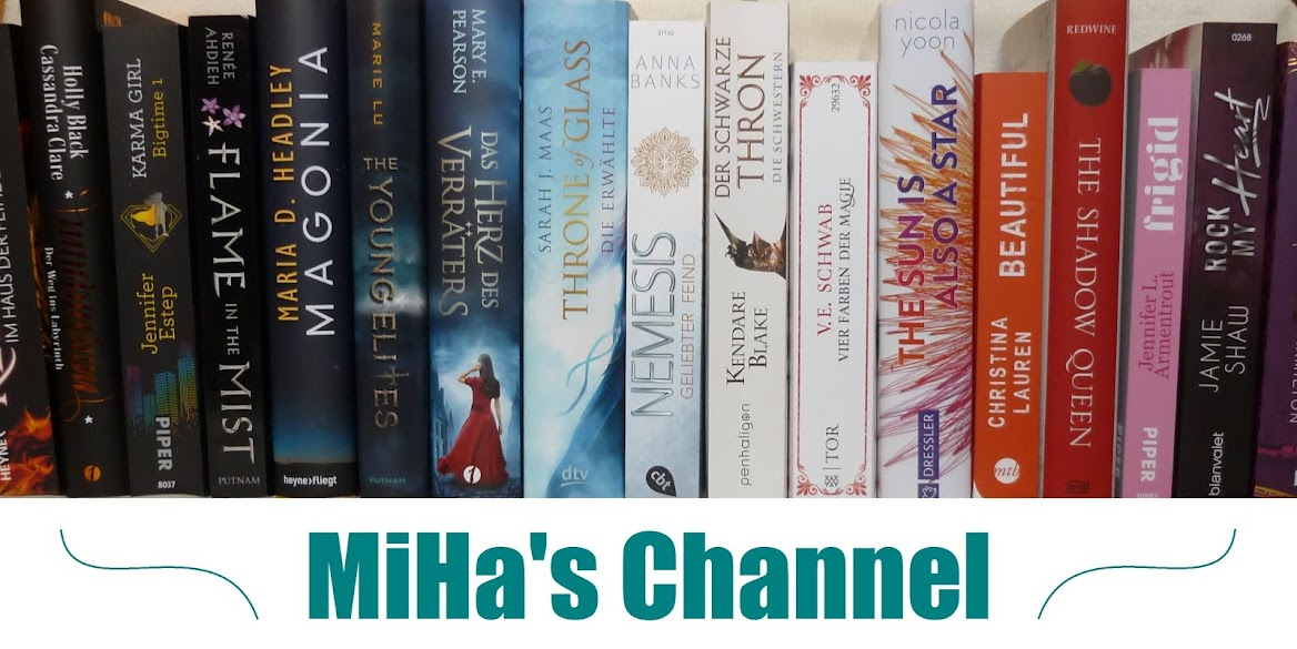 MiHa´s Channel