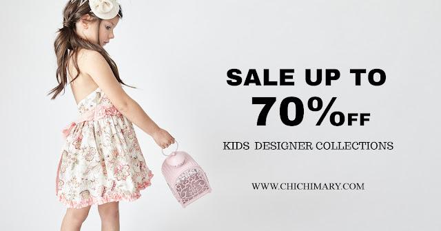 Clearance   Sale   Kids Fashion   Chichi Mary