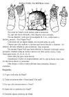 Atividades de Natal: Textos com interpretação!