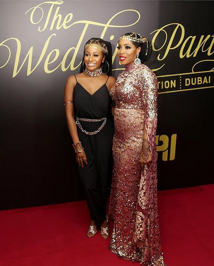 DJ-Cuppy-Mo-Abudu-the-Premiere-of-The-Wedding-Party-2-Destination-Dubai-1