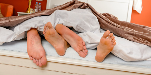 Bagaimana Membuat Hubungan Intim Bersama Pasangan Supaya Tidak Bosan?