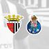 S.C. Vila Real vs. F.C. Porto com data e hora definidas!