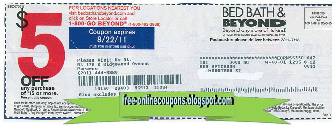 printable coupons 2019 bed bath and beyond coupons. Black Bedroom Furniture Sets. Home Design Ideas