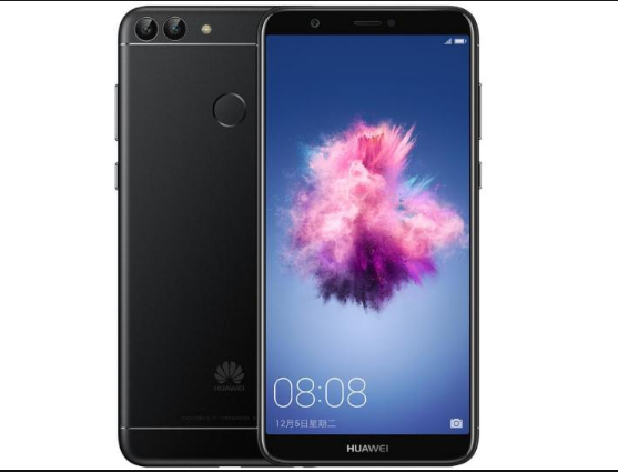 Huawei P Smart (2019) is official with 19.5:9 display, Kirin 710, and 249 euros (~$285) price tag