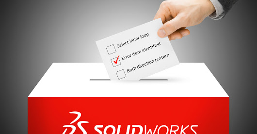 SOLIDWORKS World 2017 Top Ten List