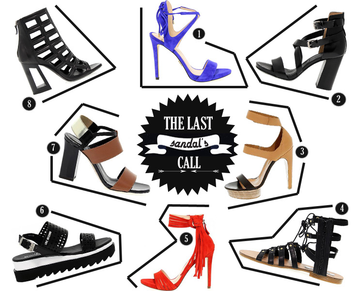 Shopping online scarpe: i must da comprare con i saldi