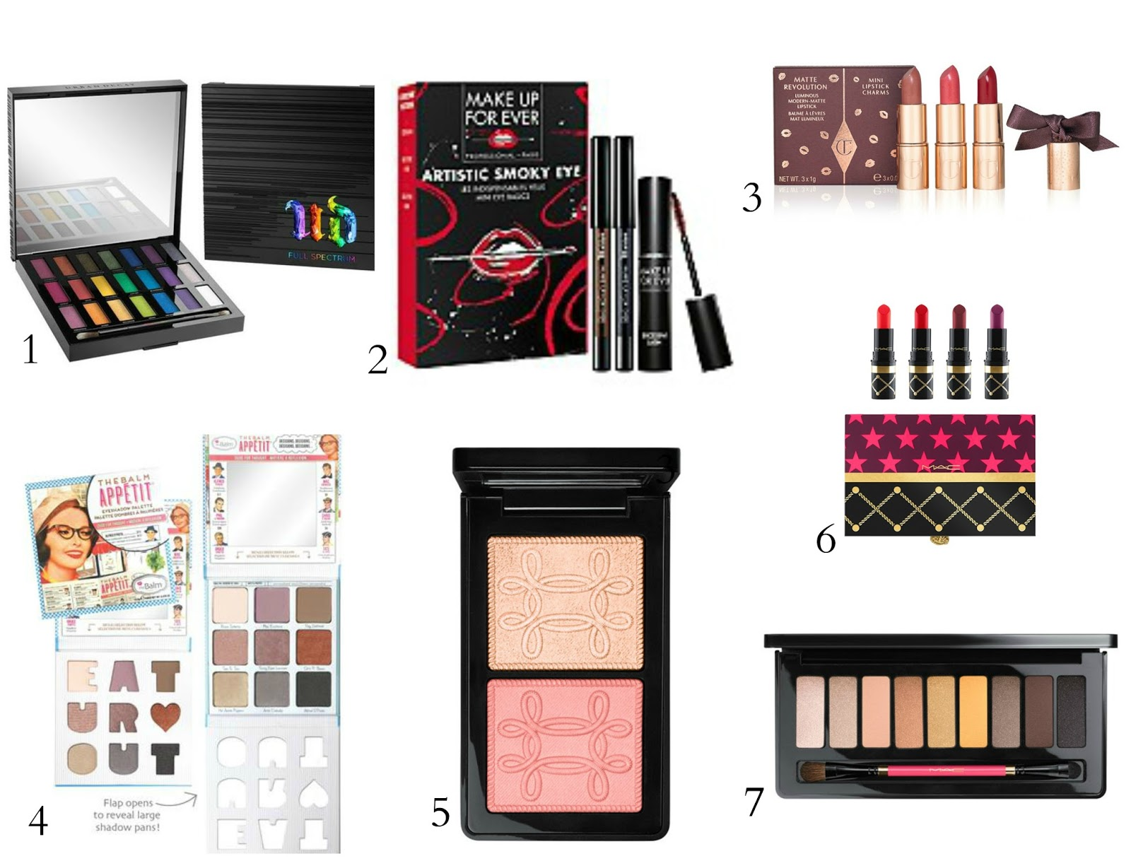 Christmas Gift Guide - The Beauty Lover's Edit 1