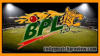 Today BPL 2019 14th Match Prediction Chittagong Vikings vs Comilla Victorians