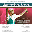 Master Class Workshops - Get Your Tickets Now!